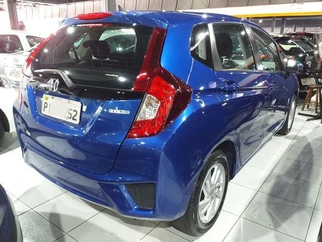 Honda Fit Lx 1.5/ Baixo KM - Foto 3