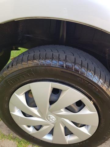Toyota Etios HB XS 1.5 Automático - Foto 7