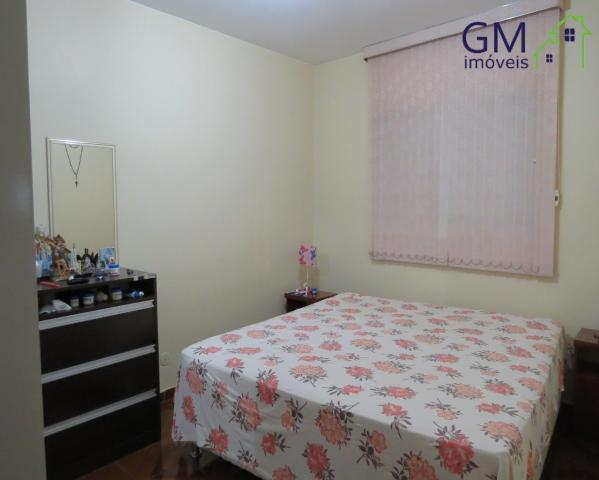 Casa a venda na quadra 04 / 3 quartos / sobradinho df / excelente localização / sobradinho - Foto 5