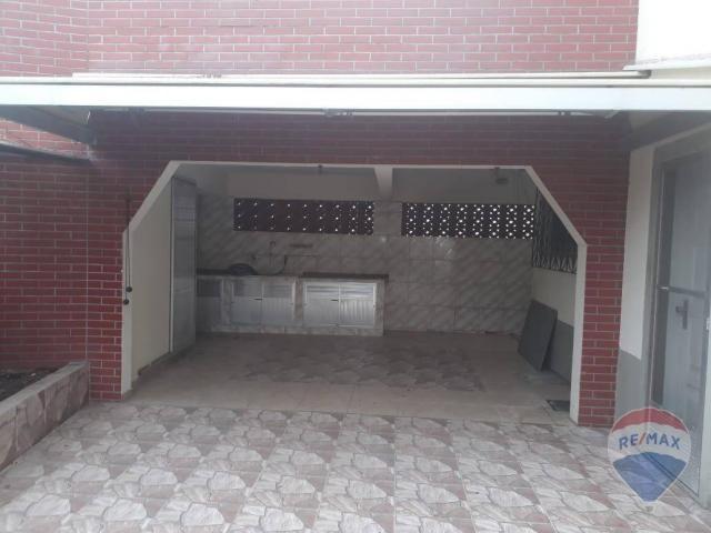 Casa linerar 3 quartos 1 suíte - Foto 8