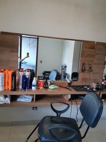 Painel com espelho - Foto 2