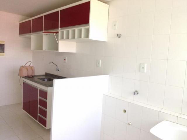 Apartamento residencial à venda, morada do sol, rio branco. - Foto 11