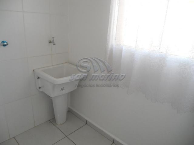 Apartamento para alugar com 2 dormitórios em Nova jaboticabal, Jaboticabal cod:L4596 - Foto 6