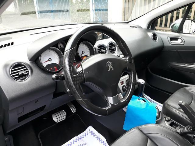 408 1.6 THP Motor BMW _ Carro Muito Novo - Foto 11