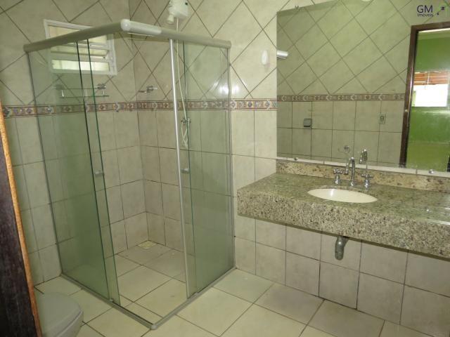 Casa a venda no condomínio morada da serra / 03 quartos / setor de mansões / churrasqueira - Foto 18