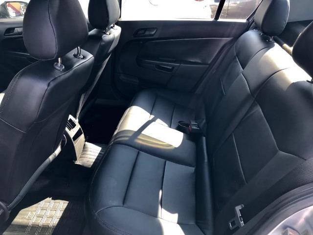 GM Vectra Exp 2.0 com GNV 5 Geracao regularizado - Foto 11