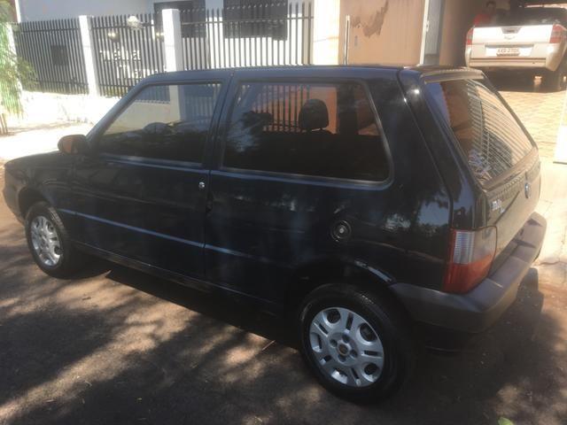 Fiat Uno 1.0 Mille Fire Economy - Foto 2