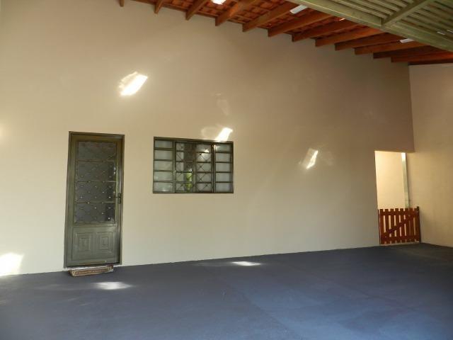 Linda Casa em Serrana/SP - 3 dormitórios, sendo 01 com Suíte - Foto 2