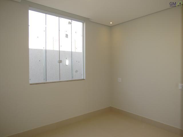 Casa a venda / condomínio alto da boa vista / 3 quartos / churrasqueira / garagem - Foto 15