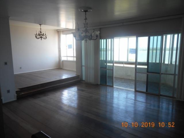 Apartamento no mansao doutor augusto leite bairro centro - Foto 4