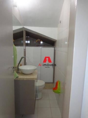 Casa com 3 dormitórios à venda, 100 m² por r$ 490.000 - conjunto mariana - rio branco/ac - Foto 5