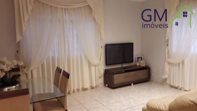 Casa a venda / condomínio rk / 03 quartos / churrasqueira / aceita apartamento de menor va - Foto 9
