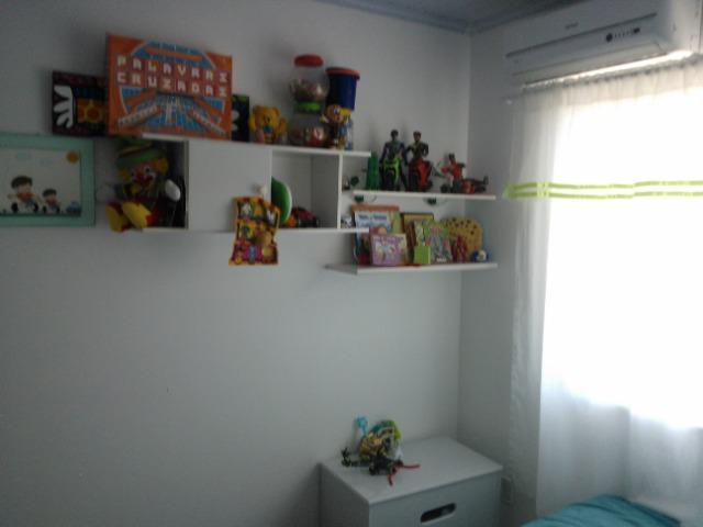 Vende-se Casa 3 Quartos c suíte, Condomínio Fechado, Piscina, Escriturada, Camaçari - Foto 12