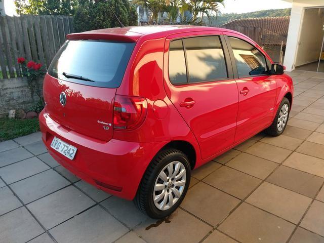 VW Fox 1.6 Trend 2014 Unica Dona 49,000km Raridade! - Foto 7
