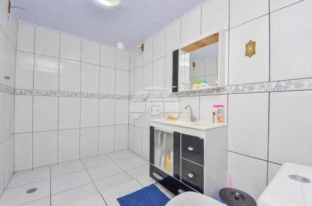 Casa à venda com 3 dormitórios em Umbará, Curitiba cod:153097 - Foto 8