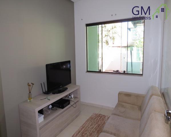 Casa a venda no Condomínio Solar de Athenas / 4 quartos / Grande Colorado Sobradinho DF - Foto 8