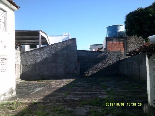 Casa na rua estancia 53 com dois pavimentos para bairro centro - Foto 3