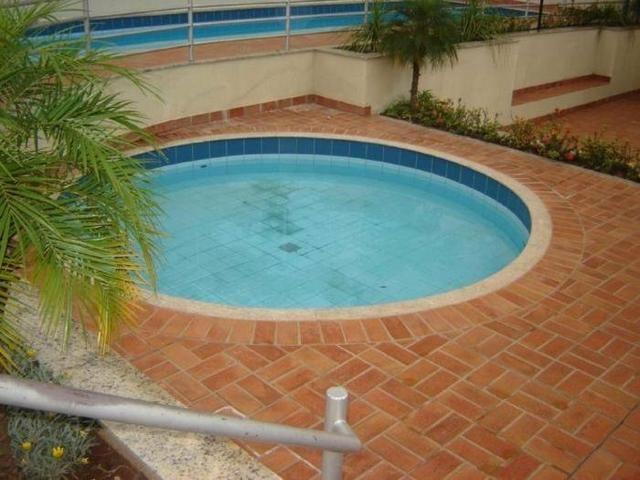 Apartamento 3 qts 1 suite lazer completo novo, prox shopping buriti AC financiamento - Foto 7