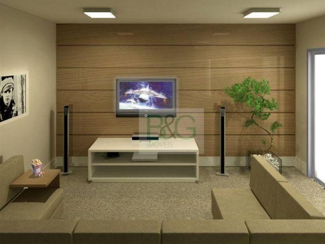 Apartamento com 2 dormitórios à venda, 51 m² por r$ 360.000 - vila prudente - são paulo/sp - Foto 16