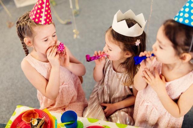Fotógrafo Aniversário Infantil