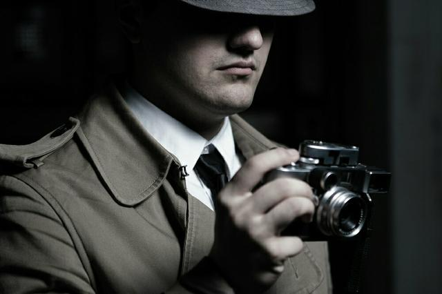 Investigador Profissional (Detetive manaus)