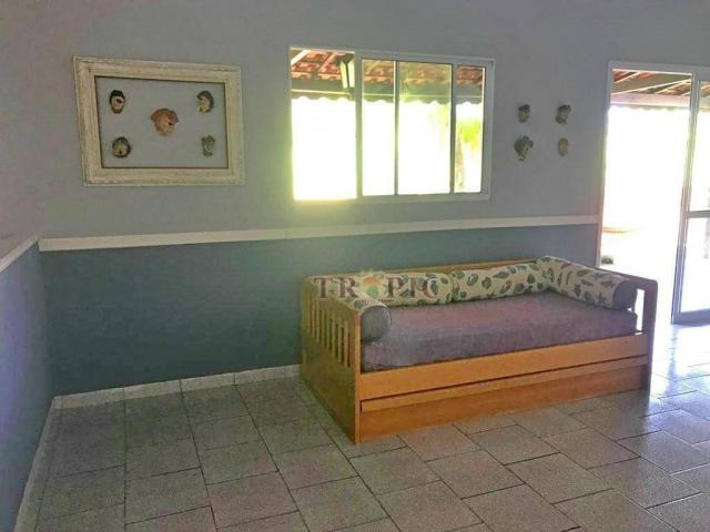 Casa na praia com 2 dormitórios à venda, 180 m² por r$ 510.000,00 - morada praia - bertiog - Foto 8