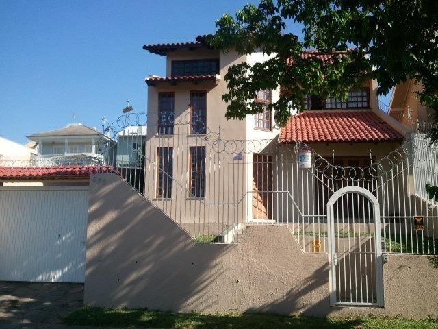 Oportunidade!!!! Casa de alvenaria 03 dormitórios 02 suítes Jardim America São leopoldo - Foto 7