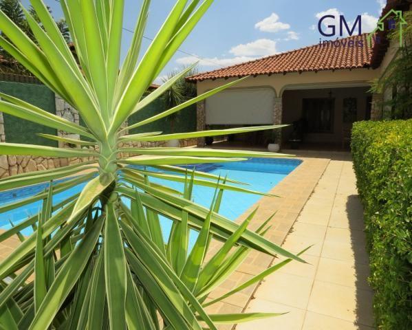 Casa a venda / Condomínio Campestre / 03 Quartos / Aceita troca apt em Águas Claras