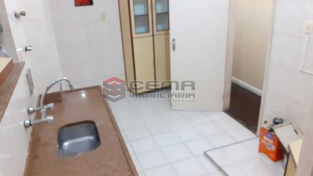 Apartamento à venda com 2 dormitórios em Flamengo, Rio de janeiro cod:LAAP24022 - Foto 18