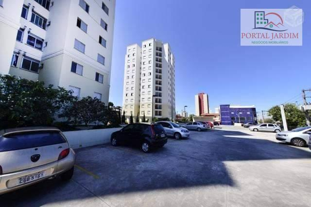 Apartamento com 2 dormitórios para alugar, 55 m² por r$ 300.000/mês - vila bela - são paul