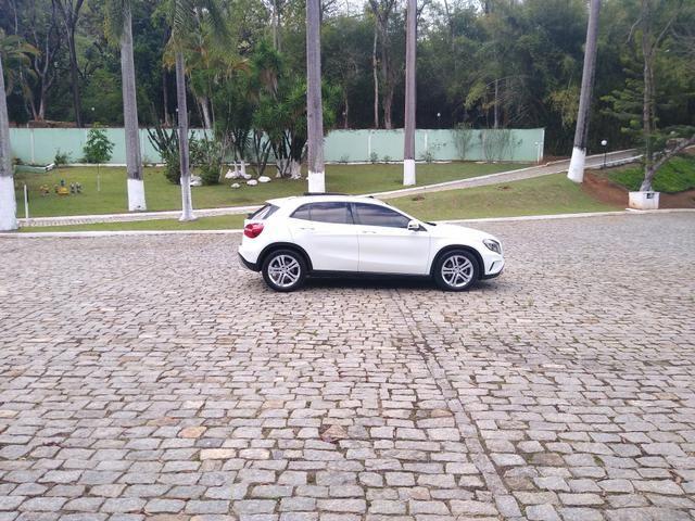 Mercedes GLA 200 Vision 2014/15 ZAP 32- * - Foto 4