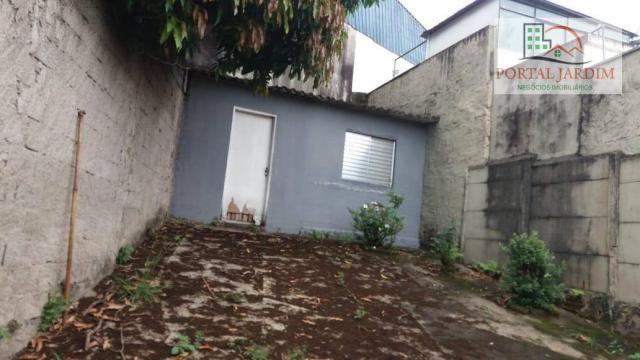 Casa com 3 dormitórios para alugar, 300 m² por r$ 1.600/mês - vila gilda - santo andré/sp - Foto 3