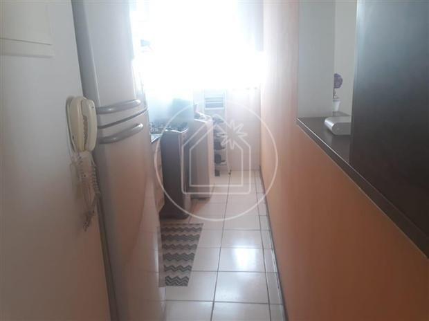 Apartamento à venda com 2 dormitórios em Anil, Rio de janeiro cod:864000 - Foto 5