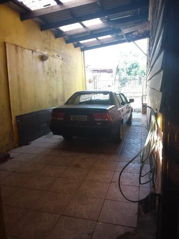 Depósito com escritório, cozinha, garagem e banheiro - Foto 17