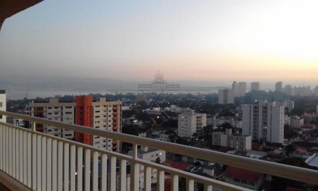 Apartamento para alugar com 3 dormitórios em Vila ema, Sao jose dos campos cod:L31343UR - Foto 4