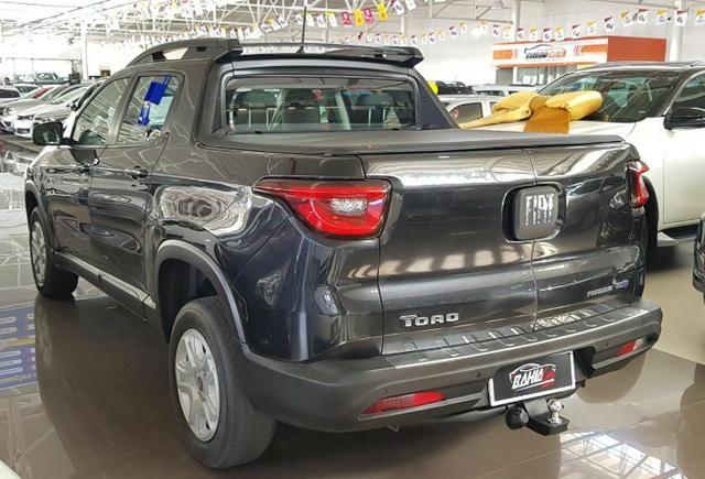Fiat Toro Freedom 1.8 Automático - Foto 7