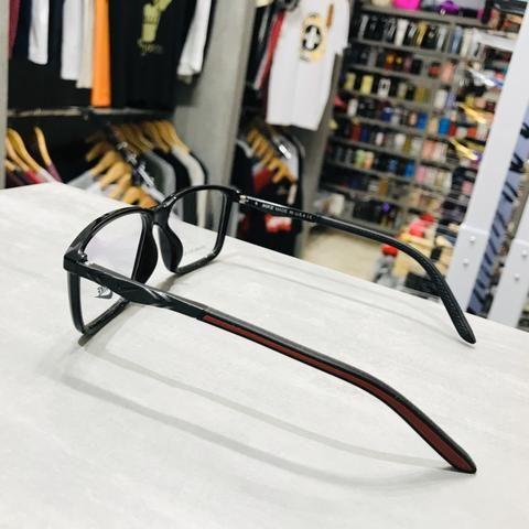 Óculos Grau Masculino Nike Slim Fit - Foto 2