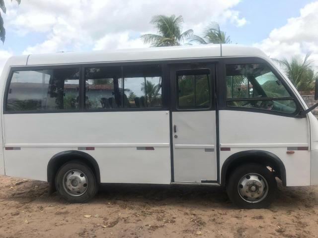Micro-ônibus e Linha - Foto 3