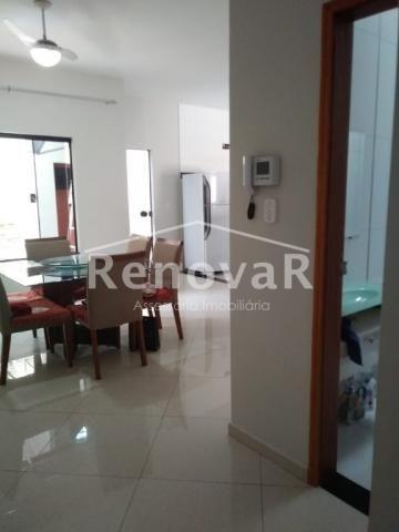 Casa à venda com 2 dormitórios em Vila azenha, Nova odessa cod:491 - Foto 6