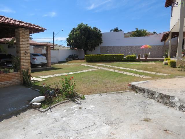 Casa a venda / condomínio rk / 04 quartos / churrasqueira / piscina / academia / quintal - Foto 14