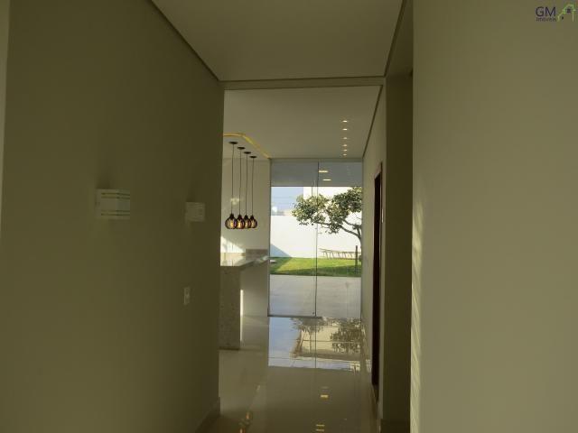 Casa a venda / condomínio alto da boa vista / 3 quartos / churrasqueira / garagem - Foto 6