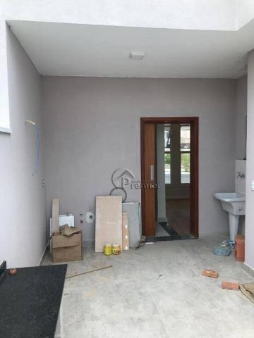 Casa à venda, 105 m² por R$ 360.000,00 - Jardins do Império - Indaiatuba/SP - Foto 18