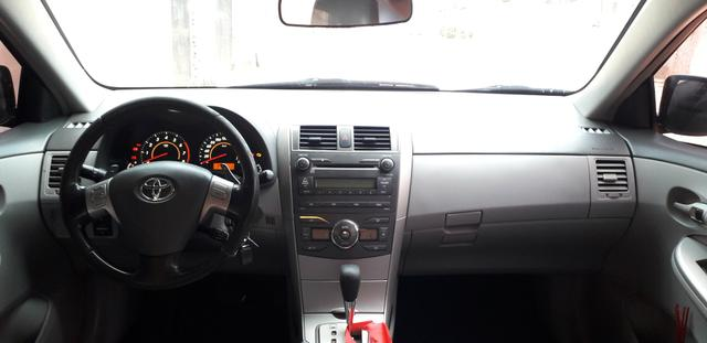 Corolla xei 2011 - Foto 9