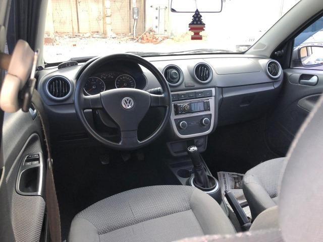 VW/Voyage 1.6 - Foto 7