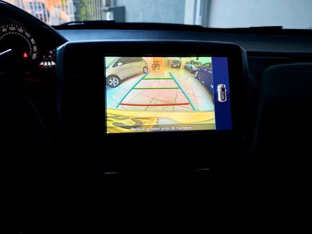 208 griffe automatico teto apenas 35mkm sem retoques manual e chave copia - Foto 8