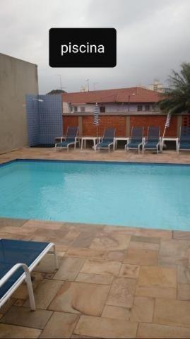 Apartamento à venda com 2 dormitórios em Quitaúna, Osasco cod:7664 - Foto 12