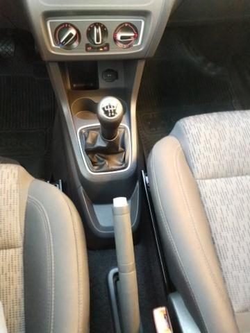 VW Fox 1.6 Trend 2014 Unica Dona 49,000km Raridade! - Foto 9
