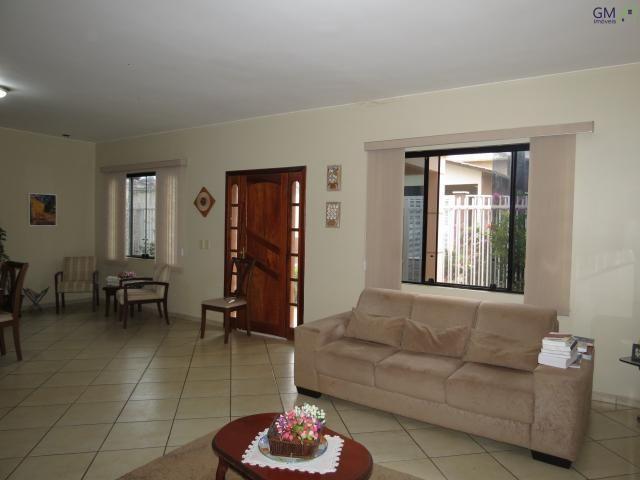 Casa a venda / Condomínio Vivendas Campestre / 03 Quartos / Churrasqueira / Casa de apoio  - Foto 6