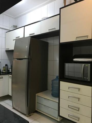 Apartamento na península - todo projetado e nascente. 750 mil - Foto 8