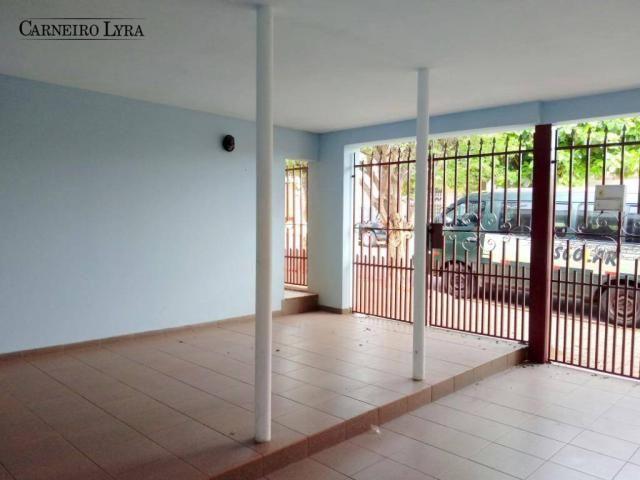 Casa com 3 dormitórios à venda, 330 m² por r$ 370.000,00 - vila sampaio bueno - jaú/sp - Foto 4